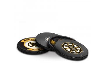Puk Boston Bruins NHL Coaster