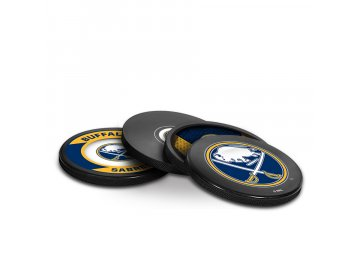 Puk Buffalo Sabres NHL Coaster