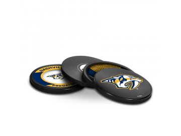 Puk Nashville Predators NHL Coaster