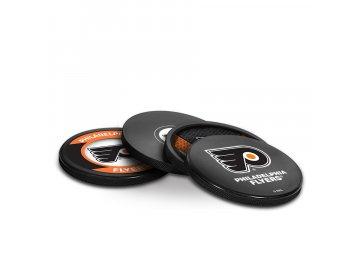 Puk Philadelphia Flyers NHL Coaster