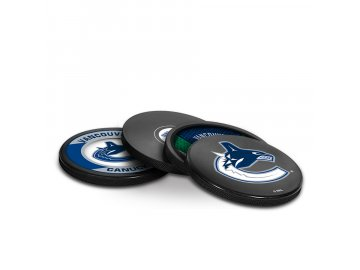 Puk Vancouver Canucks NHL Coaster