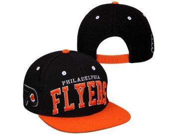 Kšiltovka Philadelphia Flyers Zephyr Super Star Snapback