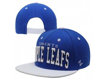 Kšiltovka Toronto Maple Leafs Zephyr Super Star Snapback
