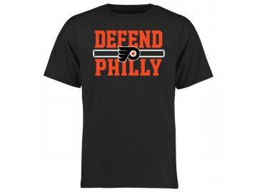 Tričko Philadelphia Flyers Hometown Defend