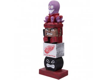 Figurka Detroit Red Wings Tiki Totem