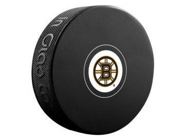 Podpisový puk Boston Bruins Autograph