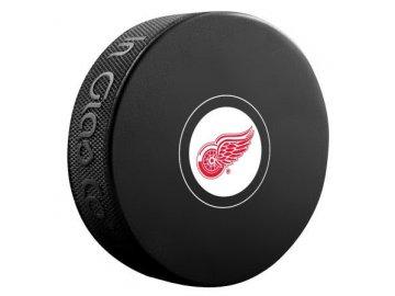 Podpisový puk Detroit Red Wings Autograph