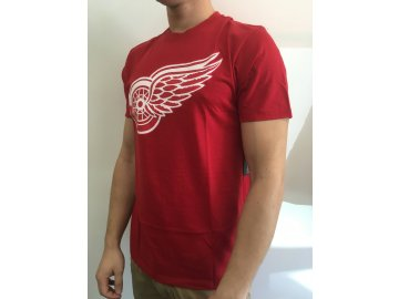 Tričko Detroit Red Wings 47 Brand Temper Tee