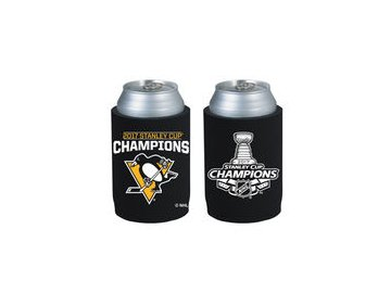 Pittsburgh Penguins 2017 Stanley Cup Champions Kolder Kaddy
