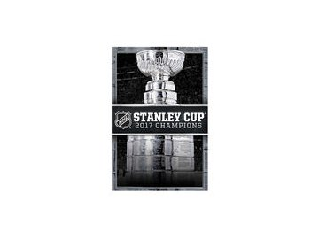DVD Pittsburgh Penguins 2017 Stanley Cup Champions DVD