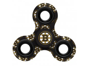 Fidget Spinner Boston Bruins 3-Way