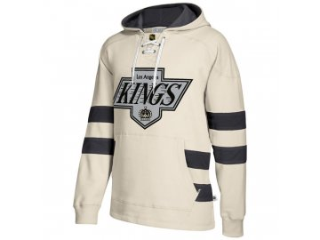 Mikina Los Angeles Kings 2017 CCM Jersey Pullover Hoodie