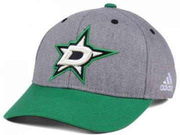Kšiltovka Dallas Stars 2Tone Adjustable