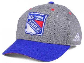Kšiltovka New York Rangers 2Tone Adjustable