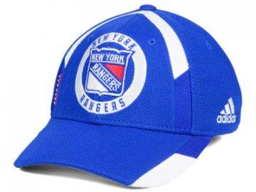 Kšiltovka New York Rangers Practice Jersey Hook