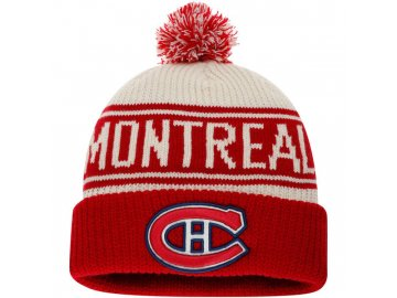 Kulich Montreal Canadiens True Classic Z Route