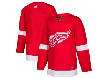 Dres Detroit Red Wings adizero Home Authentic Pro