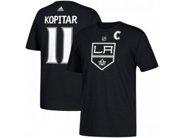 Tričko #11 Anze Kopitar Los Angeles Kings