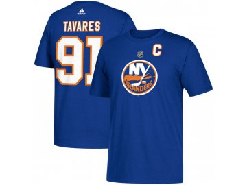 Tričko #91 John Tavares New York Islanders