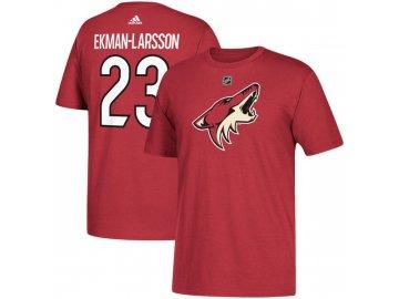 Tričko #23 Oliver Ekman-Larsson Arizona Coyotes