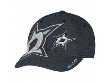 Kšiltovka Dallas Stars Travel & Training Flex Hat