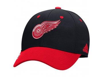 Kšiltovka Detroit Red Wings Centennial Structured Flex
