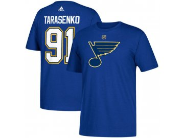 Tričko #91 Vladimir Tarasenko St. Louis Blues