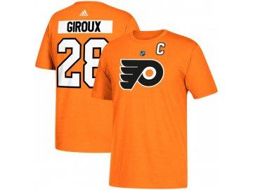 Tričko #28 Claude Giroux Philadelphia Flyers