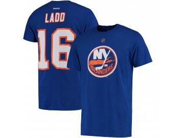 NHL tričko Andrew Ladd #16 New York Islanders