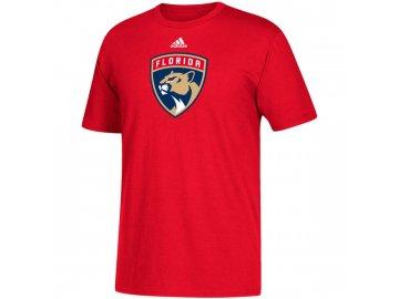 Tričko Florida Panthers Adidas Primary Logo