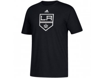 Tričko Los Angeles Kings Adidas Primary Logo