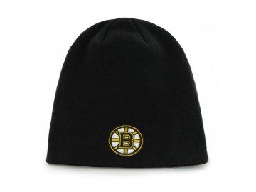 Zimní Čepice Boston Bruins 47 Beanie