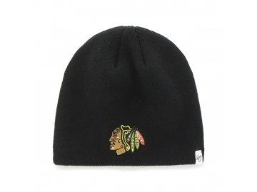 Zimní Čepice Chicago Blackhawks 47 Beanie
