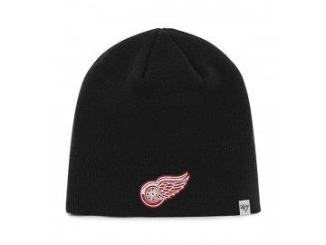 Zimní Čepice Detroit Red Wings 47 Beanie