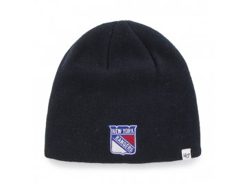 Zimní Čepice New York Rangers 47 Beanie