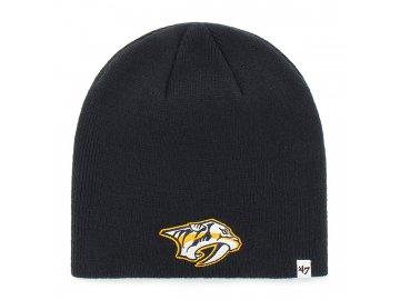 Zimní Čepice Nashville Predators 47 Beanie