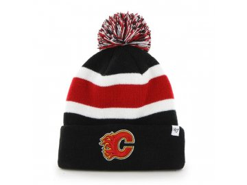 Kulich Calgary Flames 47 Breakaway Cuff Knit