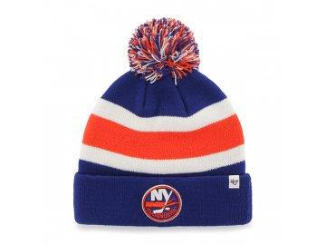 Kulich New York Islanders 47 Breakaway Cuff Knit