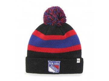 Kulich New York Rangers 47 Breakaway Cuff Knit