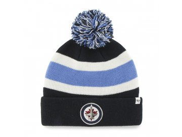 Kulich Winnipeg Jets 47 Breakaway Cuff Knit