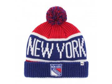 Kulich New York Rangers 47 Calgary Cuff Knit
