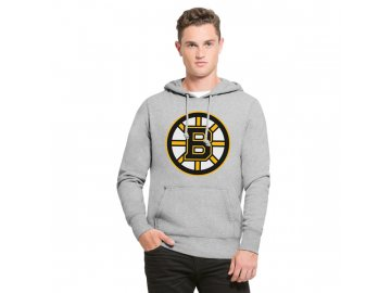 Mikina Boston Bruins Knockaround Headline