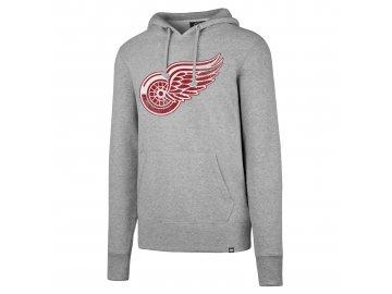 Mikina Detroit Red Wings Knockaround Headline