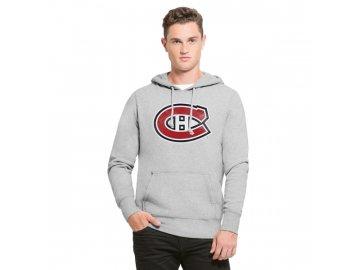 Mikina Montreal Canadiens Knockaround Headline