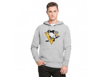 Mikina Pittsburgh Penguins Knockaround Headline