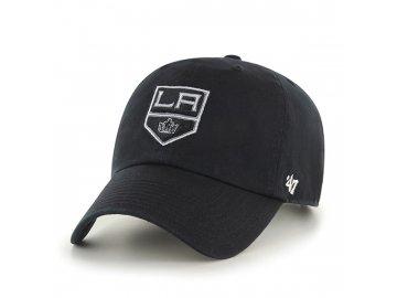 Kšiltovka Los Angeles Kings 47 Clean Up