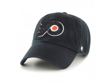 Kšiltovka Philadelphia Flyers 47 Clean Up