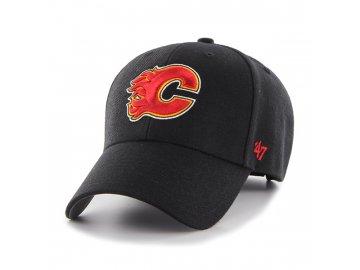 Kšiltovka Calgary Flames 47 MVP