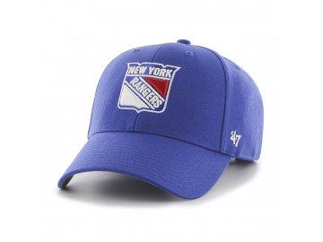 Kšiltovka New York Rangers 47 MVP