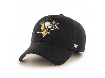 Kšiltovka Pittsburgh Penguins 47 MVP